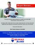 iBuyer Beware!